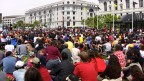 Thousands Share in Spain World Cup Glory in SanFrancisco