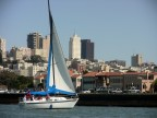 Gearing up for America's Cup