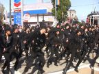 Flash Mob Moves in the Castro