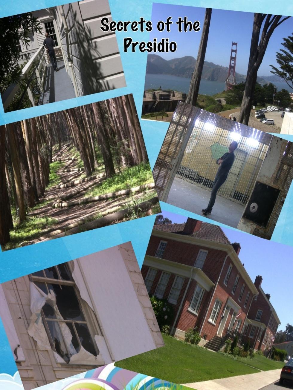 Secrets of Presidio